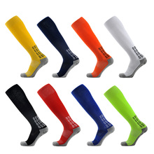 Top Quality Cotton Unisex Competition Activities Socks Famous European Clubs Styles Anti-Slip Long socks Men Women Man Socks(China)