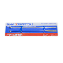OHS Tamiya 74017 Model Paint Stirrer (2Pcs/Set) Hobby Painting Tools Accessory