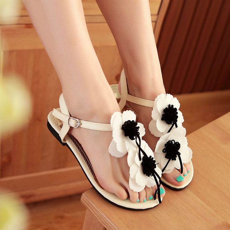2016 Real fashion Gladiator Sandals Women Plus Size 34-43 Shoes Women Sandals Sapato Feminino Summer Style Chaussure Femme 617 <br><br>Aliexpress