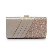 Fashion Famous Design Women's Handbags Clutches Metal Bags Box Small Bags Party Evening Pouch Bag(C1466)(China)