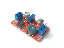 DC-DC boost power supply module step-up voltage converter XL6019 adjustable output regulator  performance ultra LM2577