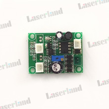 1W 445nm Laser Diode LD Driver Power Supply with TTL 12vdc(China)