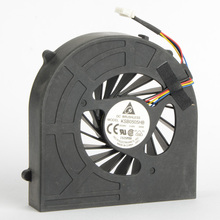 Notebook Computer Replacements CPU Cooling Fans Fit For HP PROBOOK 4520s 4525s 4720S Laptops CPU Cooler Fans KSB050HB