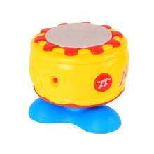 BAOLI Great Baby Gift Baby Musical Roll Hand Drum Toy beat musical juguetes instruments