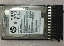 3 years warranty  100%New and original  507610-B21  SAS 500GB 7.2K 2.5inch