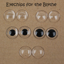 Nude Factory  Blyth  doll Eyechip just for the 12 inches 1/6 Blyth doll Neo