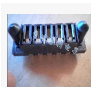 FCN-235J096-G/O  40P segment 5 small black plastic<br>