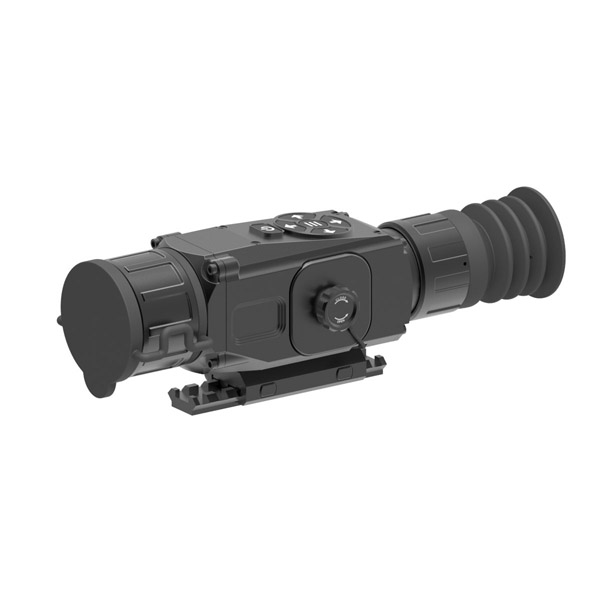 New Arrival Thermal Imaging Sight Scope OLED (1)