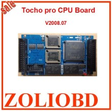 Newest version Tacho Universal V2008.07 Cpu Board Top Selling 2008.07 tacho pro cpu board on hot selling