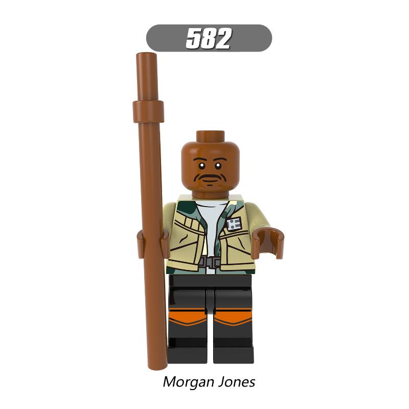 XH582-Morgan Jones