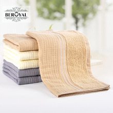 New 2017 MAOMAOYU Brand Towel Best Selliing - 4PC 100% Cotton Gauze Hand Towel and Face Bibs Cloth Cleansing Towels 010515