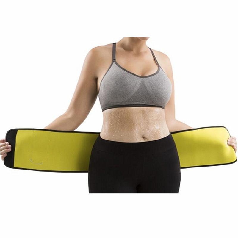 Hot Shapers Waist Trainer Waist Cincher Corset Postpartum Tummy Belly Slimming Belt Modeling Strap Body Slim Shapewear Underwear 2