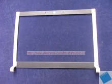 "Laptop Notebook  Silver  13.3""  LCD Screen Front Bezel RW485 0RW485 For DELL XPS M1330 ""B"" Grade"