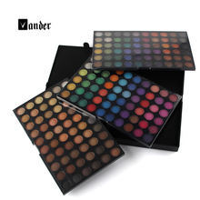 2015 Maquiagem Profissional Makeup Eyeshadow Palette Nake 180 Full Color Eye Shadow Palett Make Up Neutral Cosmetics Tools Set