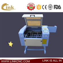 Factory price of hobby lobby wholesale mini laser engraving machine 6040 6090(China)