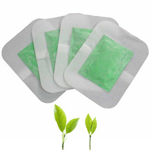 New Coming Multifunctional 4 Pcs Detox Foot Pads Chinese Medicine Patches With Adhesive Organic Herbal Cleansing Patch Z06304
