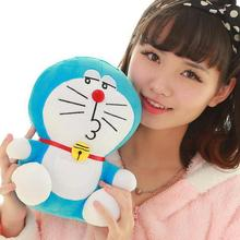 25cm Stand By Me Doraemon Japanese Anime Toys Stuffed & Plush Animals Soft Toy For Girls For Baby Girls Kids Lover Children Gift