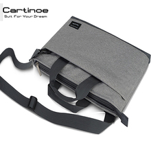 2017 Untra Thin Laptop Bag 15.6 14 13 12 inch Notebook Shoulder Messenger Bag Computer Sleeve Sling Case for Macbook Pro 13 15