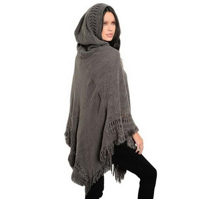 Star Wars Jedi Knight Adult Womens Hooded Capelet Cape Shawl