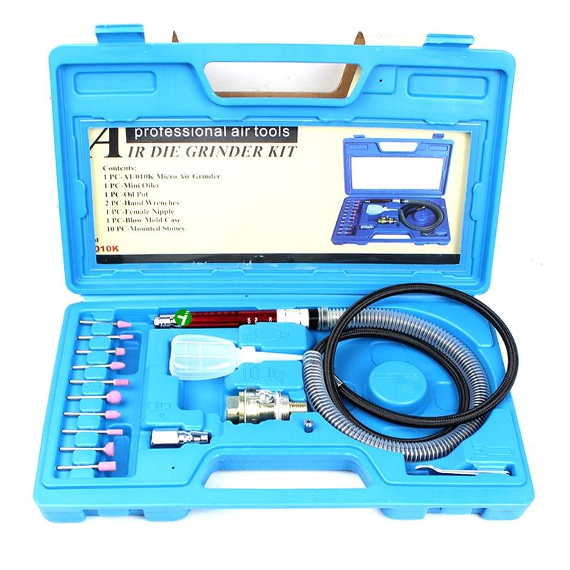 DIY Adjustable speed Mini Pen / Wind Mill / Air Grinder / Gas Polishing Pen / Engraving Machine / Air Compressor Tool<br>
