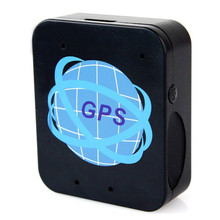 Auto gps Trackers Vehicle Car Tracking System Device GPS/GPRS/GSM Tracker Mini Locator Black Vehicle children(China)