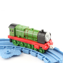 BigCity Engine Thomas and friends trains thomas the tank engine trackmaster trenes magnetic train diecast metal models cars toys