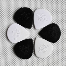wholesale 100 pcs,2.0MM thickness Jazz III guitar picks, nylon jazz guitar picks
