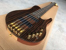 Factory bass Hollow Body Electric Guitar factory direct(China)