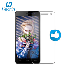 For Lenovo A806 Tempered Glass New Good Temperli Cam Steel Screen Protector Film For Lenovo A8 A808t Phone