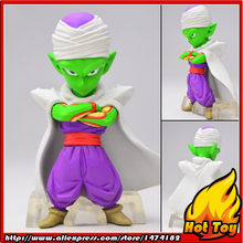 "100% Original BANDAI Tamashii Nations ADVERGE 02 Collection Toy Figure - Piccolo from ""Dragon Ball Z""(China)"