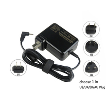 12V 3.33A 40W AC laptop power adapter chargerPC 500T XE300TZC XE300TZCI XE700T1C 2.5mm * 0.7mm US/EU/AU/UK Plug for Samsung