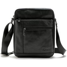 Crossbody Casual Business Cortex Mens Bag Vintage(China)