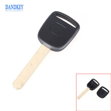 Dandkey Replace Remote Car Key Transponder Ignition For Honda CR-V XR-V Accord Civic Jade No Chip(China)