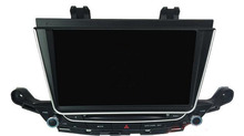 Car Radio Audio DVD Player GPS BT Suitable For Buick Verano Retail/Pc Free Shipping