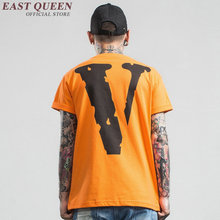 Hiphop tshirt hip hop clothing mens extra long t shirts latest mens fashion shirts female round neck tees AA2514 YQ