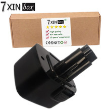 7XINbox 2000mAh 12V Battery For BLACK & DECKER PS3500 CD431K CD1200K PS130 A9252 CD431K FS12 FSL12 FS2000F FS632 GT5C390(China)