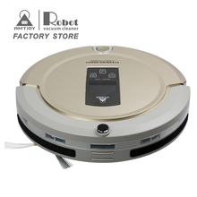Amtidy A325 floor cleaning robot auto recharge multifunction wireless vacuum cleaner(China)