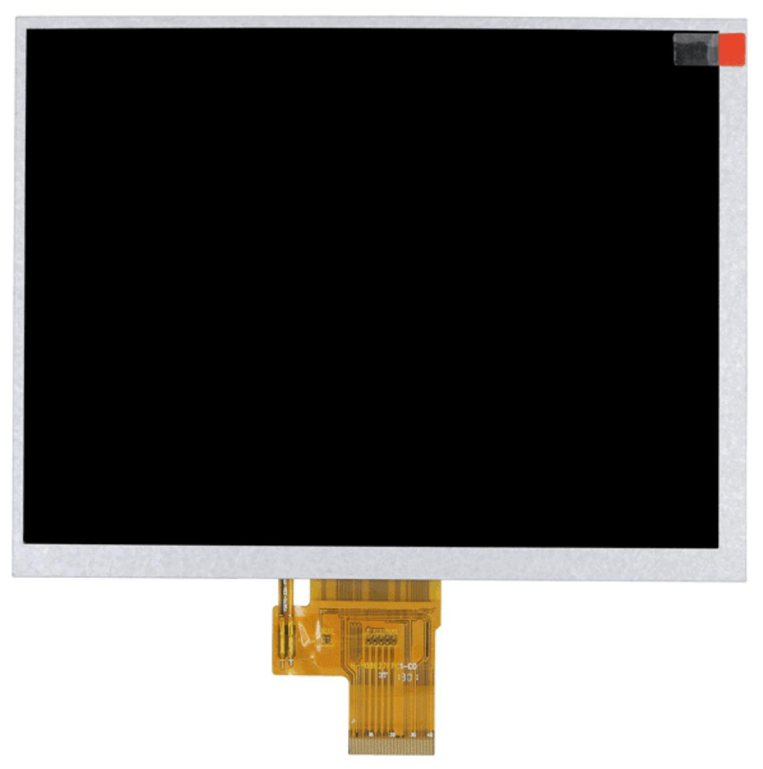 LCD screen Noah U18 and FPC-T80P01V3LCD touch screen screen assembly school<br>