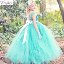 FENGRISE Wedding 100 Yards Tulle Roll Spool Tutu Dress Decorative Crafts For Wedding Party Decoration Events Supplies(China)