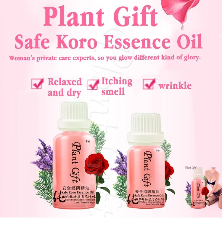 100% Compound Essential Oil Safe Koro Essence Oil Lavender, Rose, Cypress,Promote Cell Regeneration, Repair Damaged Skin 7