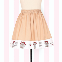 Buy Autumn Japanese Harajuku Lolita Pleated Skirt Women High Waist Skirt Female Cotton Rokken Cage Embroidery Mini Skirt T402 for $18.04 in AliExpress store