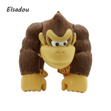 Elsadou Super Mary Austrian King Kong hand model doll doll doll dolls foreign trade explosion