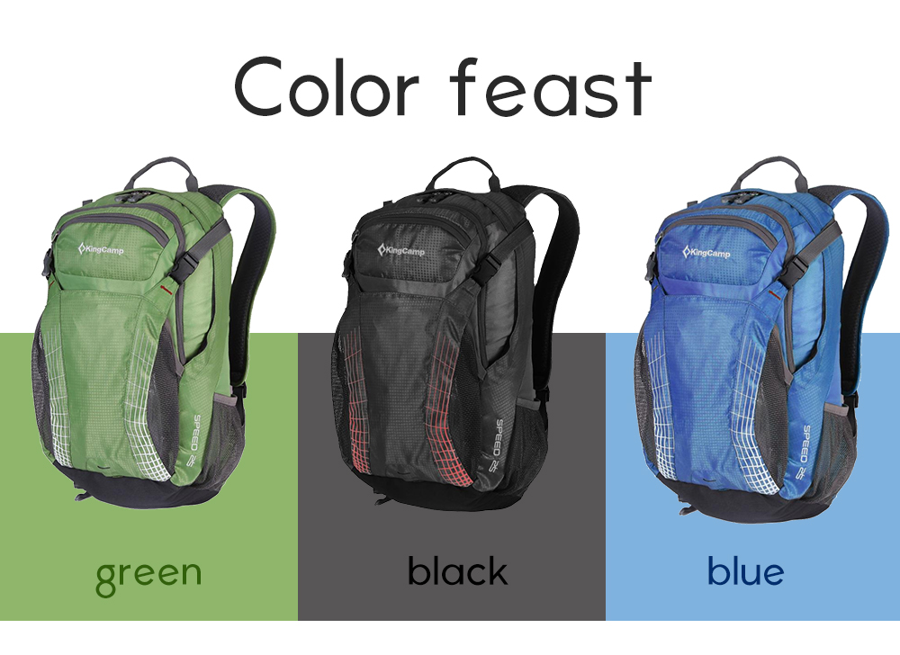 Outdoor Camping Bag 10 Backpack hiking