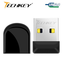 usb flash drive 64gb 8gb 16gb 32gb Super mini pen drive Tiny pendrive Memory Stick Storage Device Hot sell WaterProof(China)