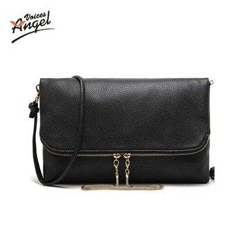 Casual Women Leather Handbag Clutch Bags Fashion Women Bags Chain Women Shoulder Bag Women Messenger Bag Purse Bolsas