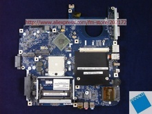 MBAK302003 Motherboard for  Acer aspire 5520 5520G MB.AK302.003   ICW50 L10 LA-3581P  tested good