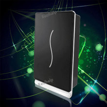 30,000 Users Swipe Card Network Access Reader ZK SCR100 School Attendance Free Software SDK offered Lowest Price in Aliexpress(China)