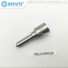 Fuel Injector Nozzle DSLA150P520 0433175093 Diesel Spray 0 433 175 093 HIGH quality(China)