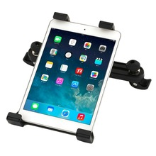 Universal Back Type 9-11 Inch Tablet Laptop Personal Computer Holder Stand Bracket H53+C58 Vehicles Accessories H53+C58