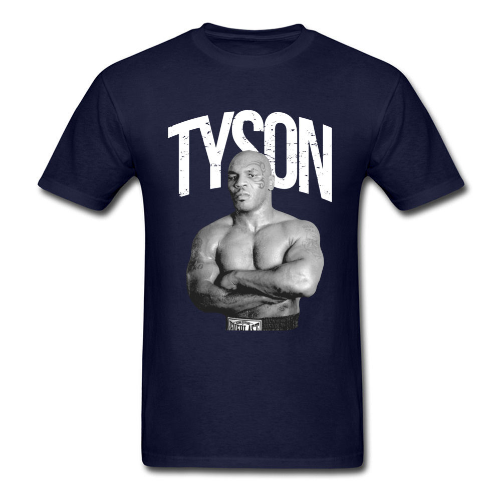 Iron Mike Tyson_navy